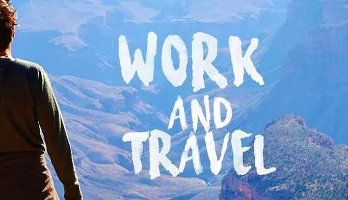 Alternatif Yurt Dışı Tecrübesi: Work And Travel