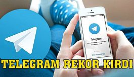 WhatsApp'tan Telegram'a sanal göç